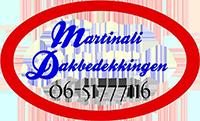 Martinali Dakbedekkingen